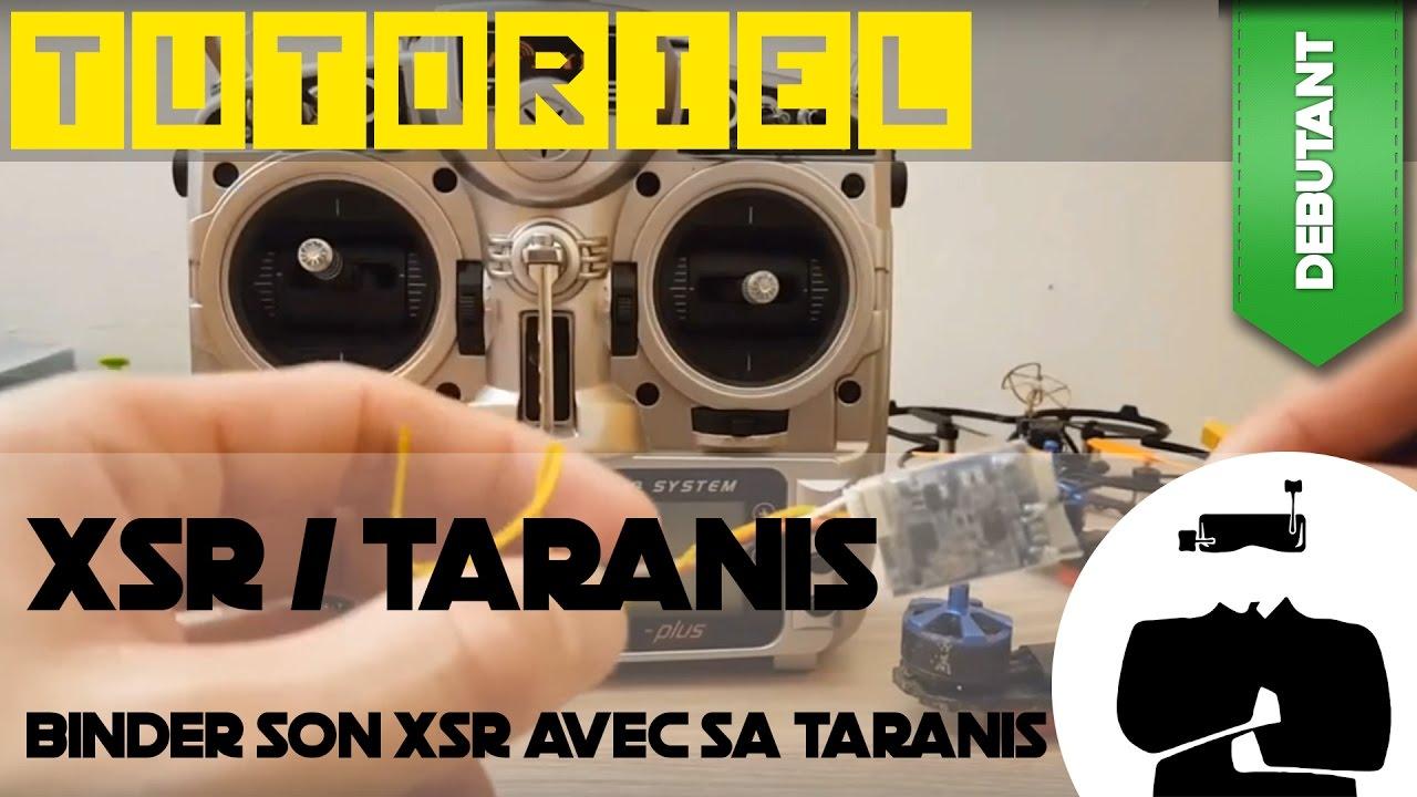 XSR et Taranis
