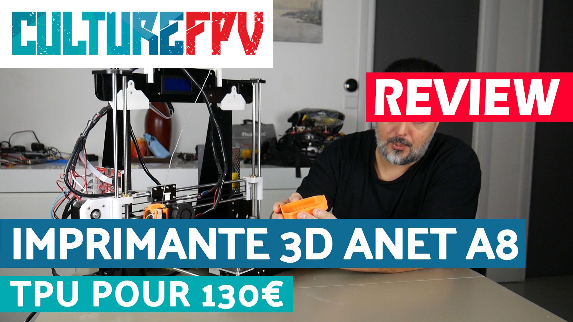 Anet A8 Kit