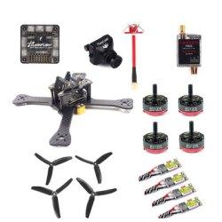 Debuter le drone FPV - drone en kit