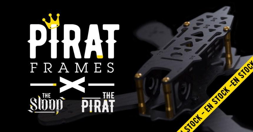 Acheter PiratFrame Sloop