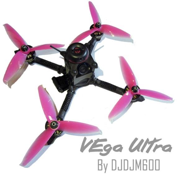 Acheter Vega Ultra