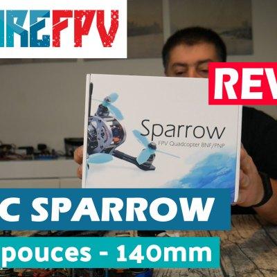 GEPRC Sparrow MX3