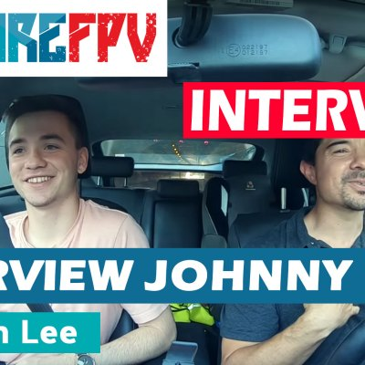 interview Johnny FPV