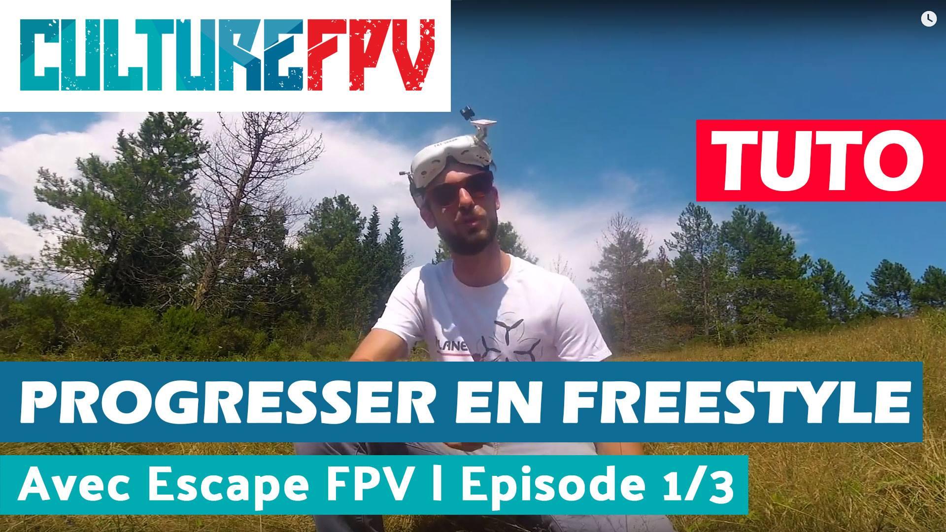 Escape FPV