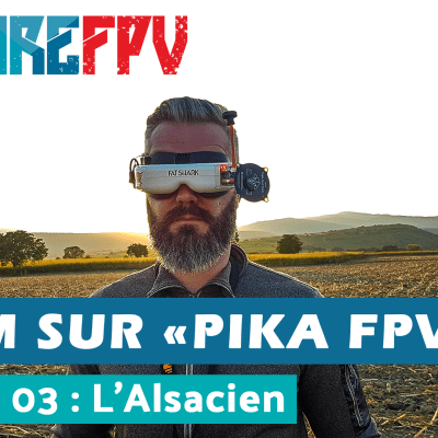 Pika FPV