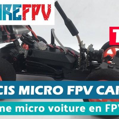 Velocis FPV