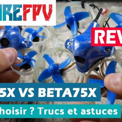 beta65x vs beta75x