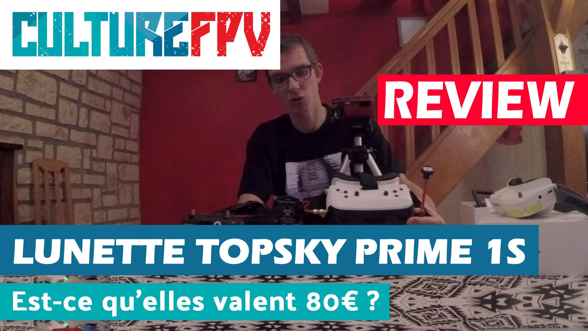 top sky Prime 1S
