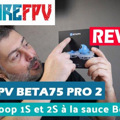 beta 75 pro 2