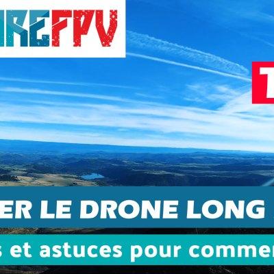 Drone Long Range