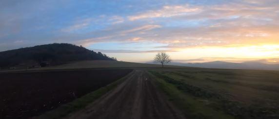 long range plaine