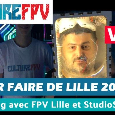 maker faire Lille 2019