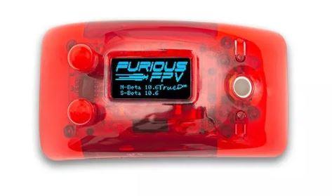 FuriousFPV True-D X
