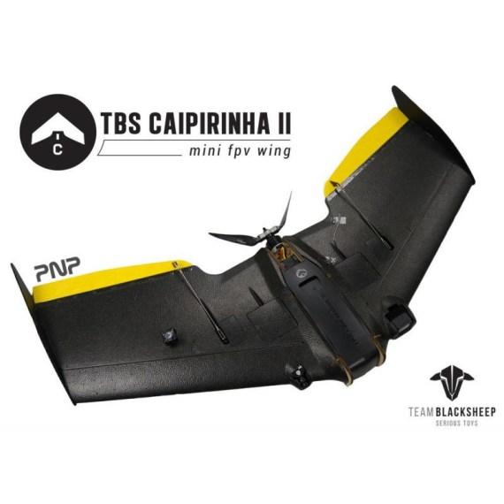 TBS Caipirinha