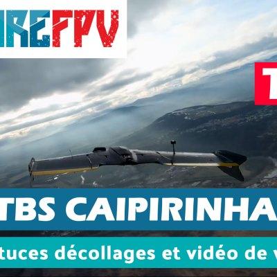 Tuto TBS Caipirinha