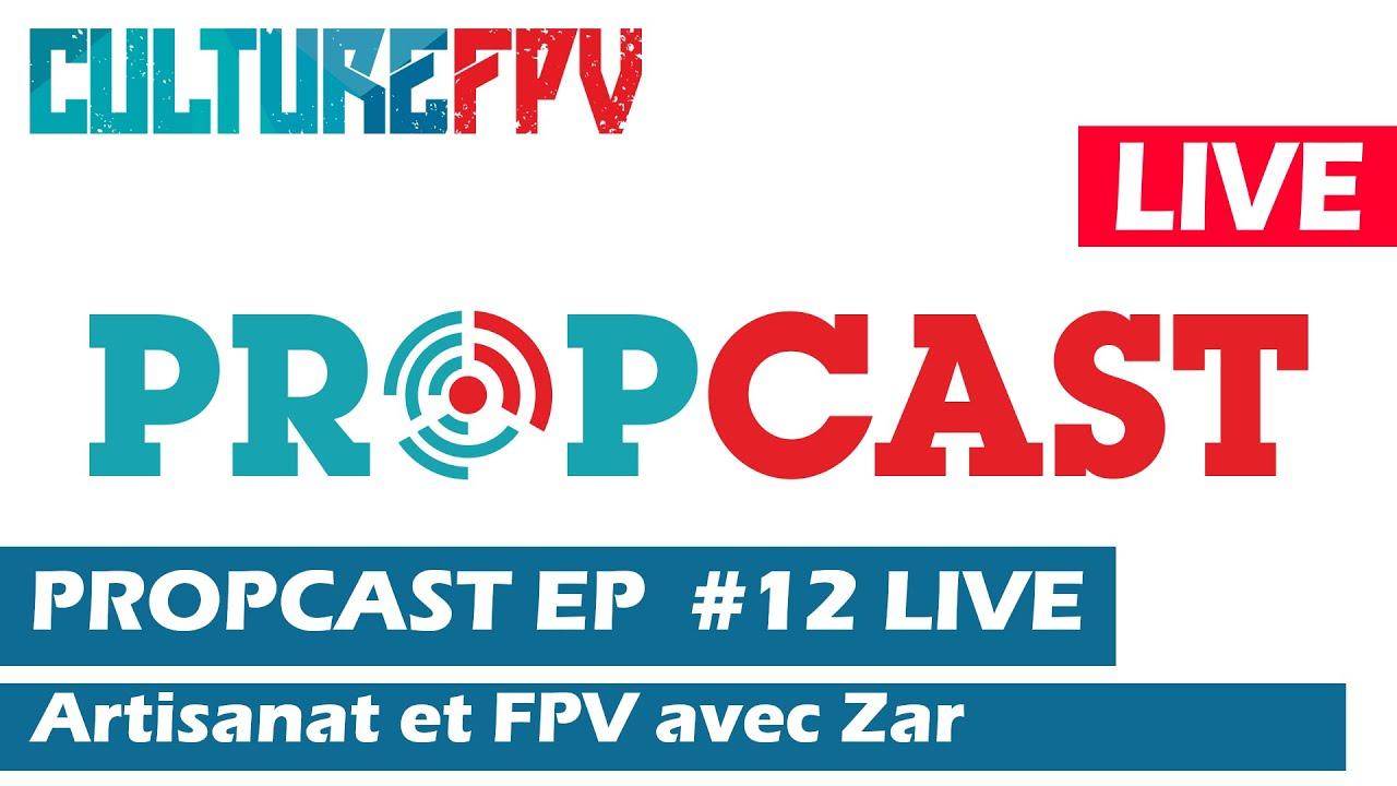 PropCast ep12