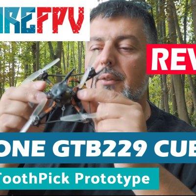 diatone GTB229 Cube