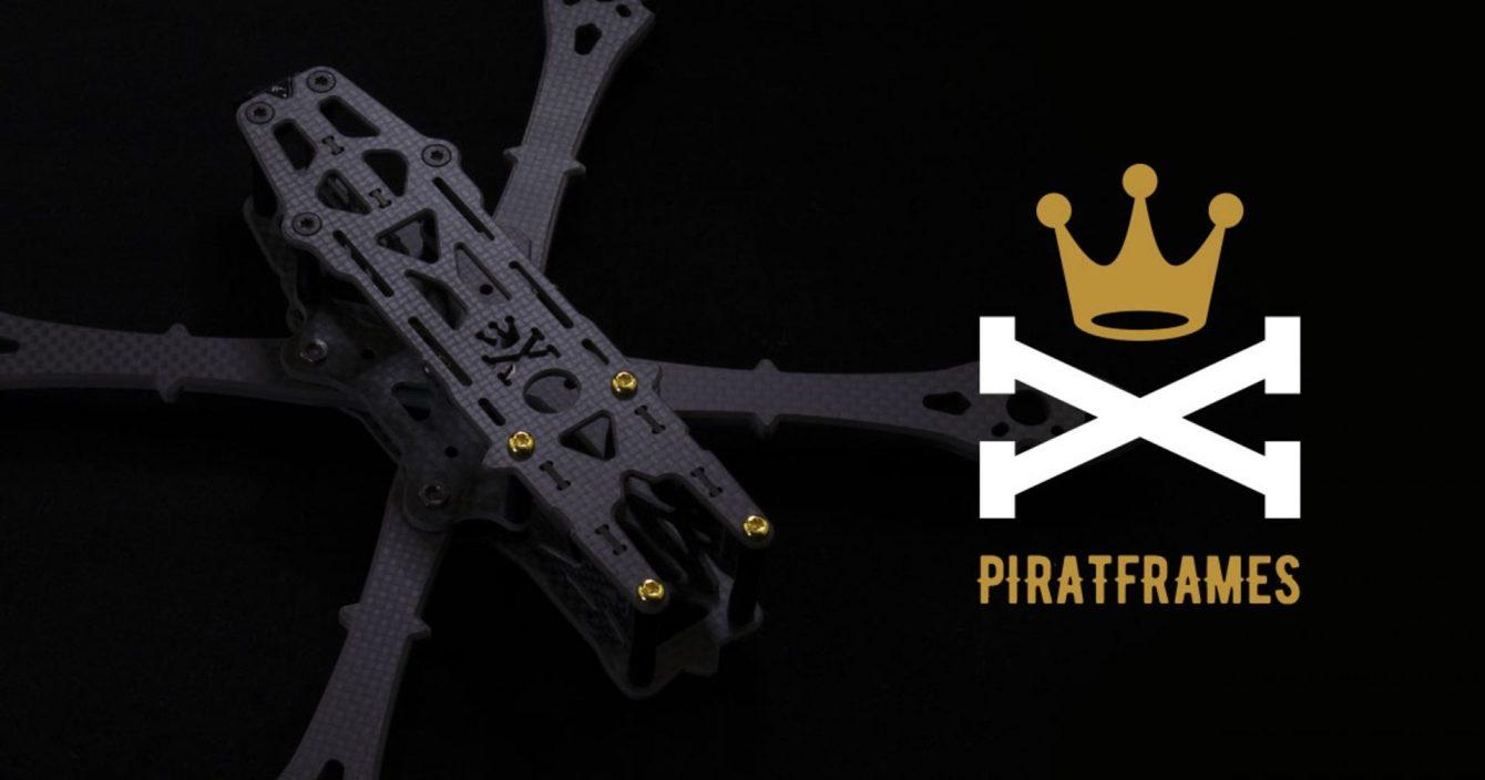 PiratFrames sloop v3