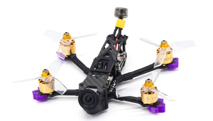 eachine lal3 hd