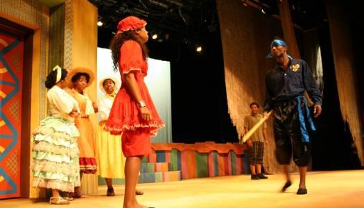 Mar.21/ Carnival Medea- A Bacchanal Showcase Workshop