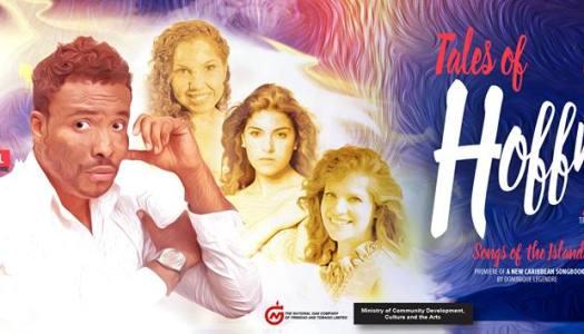 JUL.1-10/ Trinidad and Tobago Opera Festival 2016