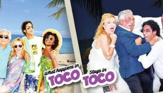 JUN. 30-JUL. 3/ WHAT HAPPENS IN TOCO, STAYS IN TOCO