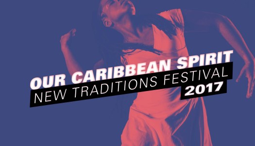 "Dance Caribbean COLLECTIVE's ""Our Caribbean Spirit"""