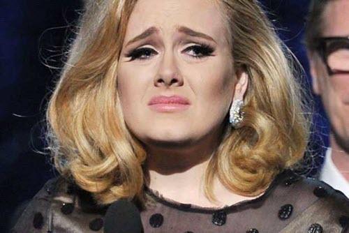 Adele Sad