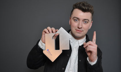 Sam Smith - Number One