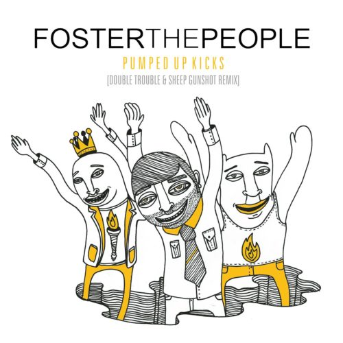 Foster the People Pumped Up Kicks Cover