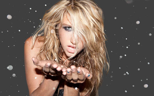 Kesha Die Young