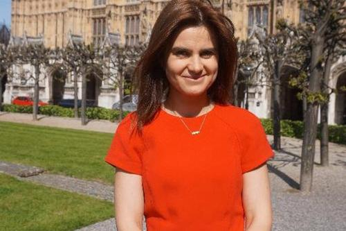Friends of Jo Cox - You Can't Always Get What You Want