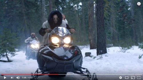 Migos - T-Shirt music video