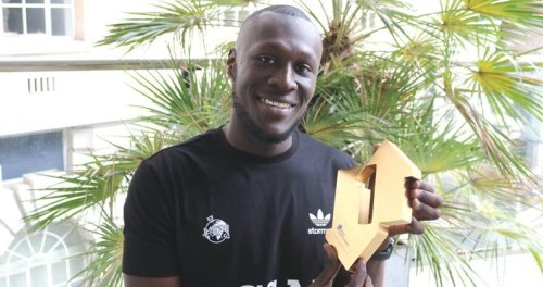 Stormzy's Gang Signs & Prayer number one album