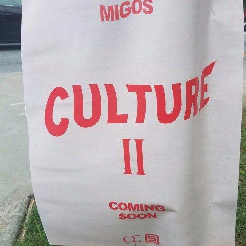 migos culture 2 coming soon