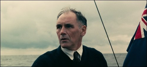 Dunkirk film mark rylance