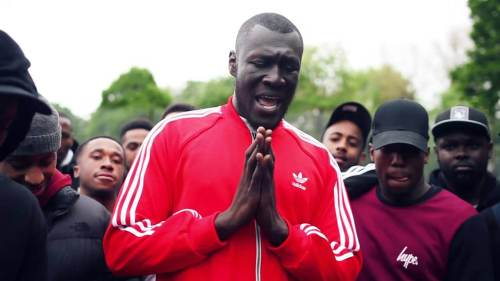 Stormzy - Shut Up Freestyle