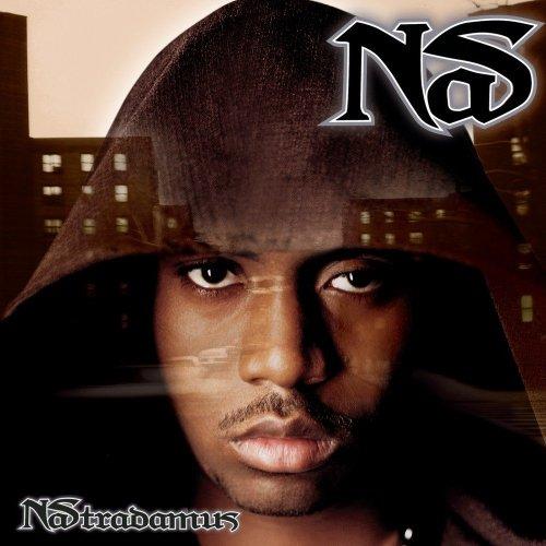 Nas - Nastradamus album cover