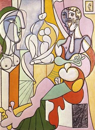 The Sculptor [1931]