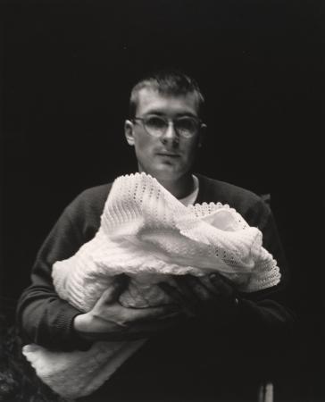 Dorothea Lange - First Born, Berkeley