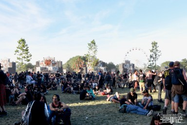 Hellfest by day38