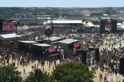 Hellfest by day72