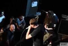 Napalm Death138