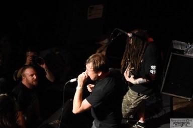 Napalm Death142
