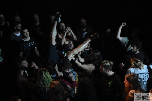 Napalm Death337