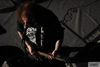 Napalm Death409
