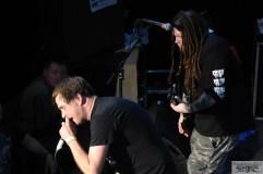 Napalm Death72