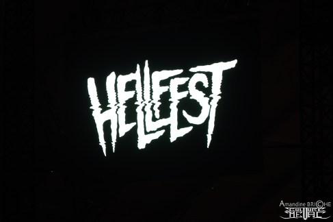 Hellfest by night ©LoudPiX13