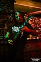Mercyless @ Bar'hic- Ankou Prod141