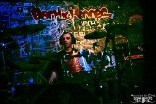 Mercyless @ Bar'hic- Ankou Prod172